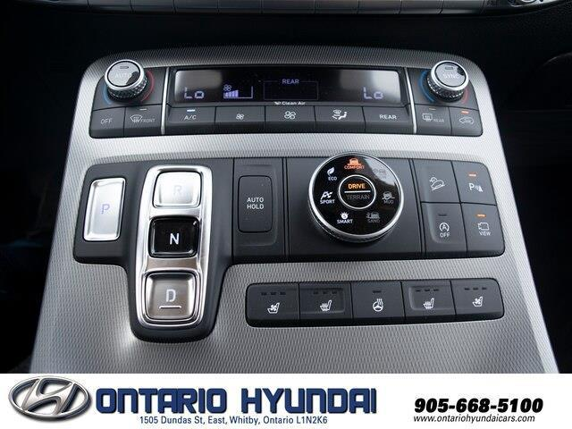 2020 Hyundai Palisade  (Stk: 035081) in Whitby - Image 16 of 21