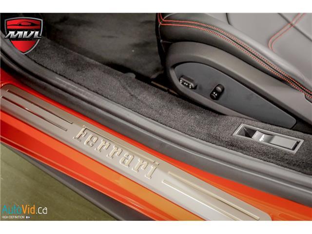2019 Ferrari 488  (Stk: ) in Oakville - Image 24 of 43