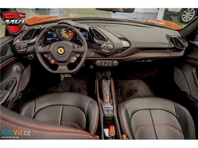 2019 Ferrari 488  (Stk: ) in Oakville - Image 25 of 43