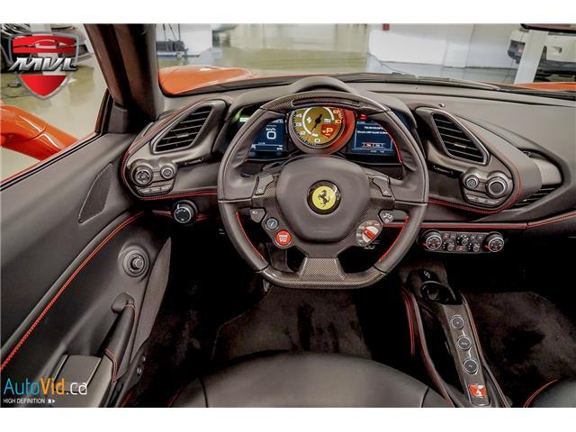 2019 Ferrari 488  (Stk: ) in Oakville - Image 27 of 43