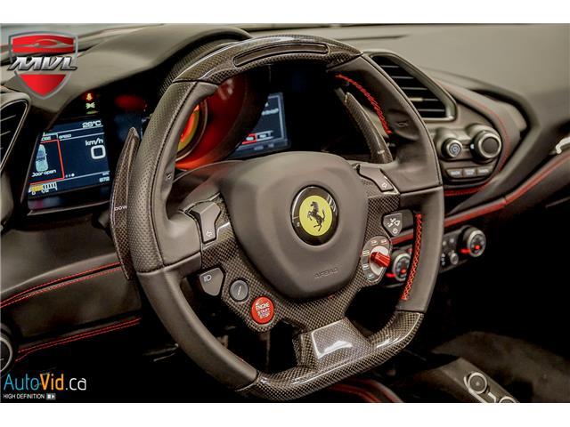 2019 Ferrari 488  (Stk: ) in Oakville - Image 29 of 43