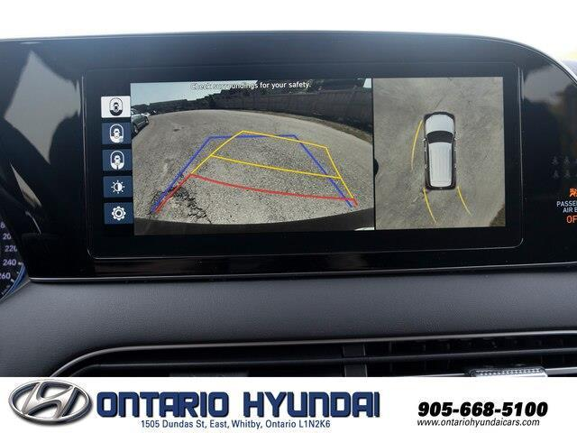 2020 Hyundai Palisade  (Stk: 031352) in Whitby - Image 3 of 21