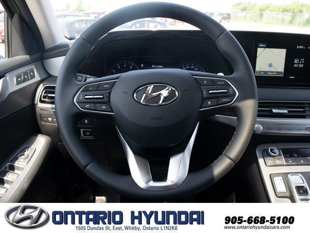2020 Hyundai Palisade  (Stk: 031352) in Whitby - Image 11 of 21