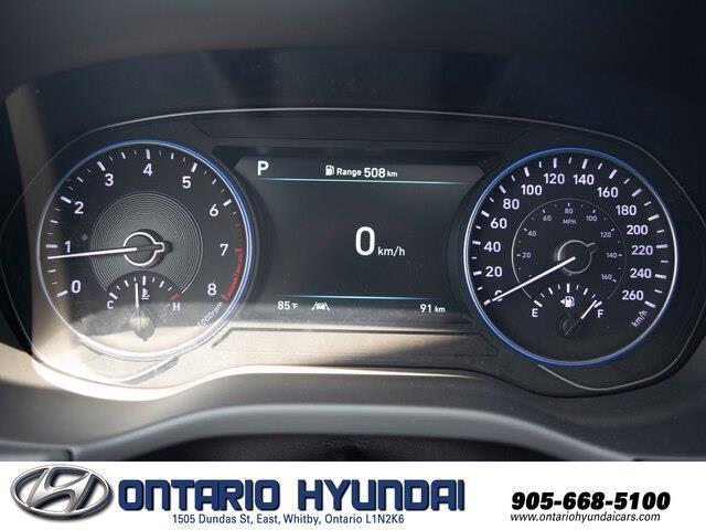 2020 Hyundai Palisade  (Stk: 031352) in Whitby - Image 12 of 21