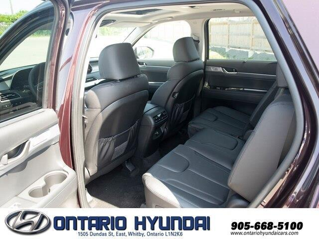 2020 Hyundai Palisade  (Stk: 031352) in Whitby - Image 14 of 21