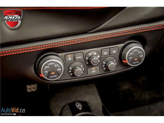 2019 Ferrari 488  (Stk: ) in Oakville - Image 34 of 43
