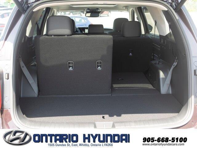 2020 Hyundai Palisade  (Stk: 031352) in Whitby - Image 19 of 21