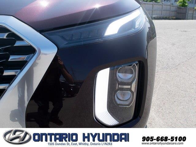 2020 Hyundai Palisade  (Stk: 031352) in Whitby - Image 20 of 21