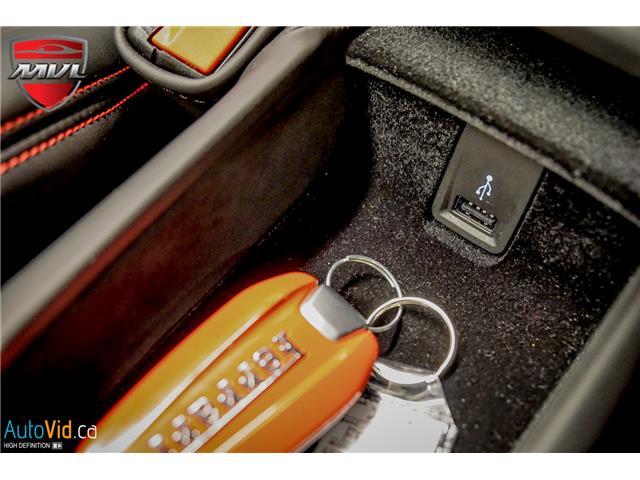 2019 Ferrari 488  (Stk: ) in Oakville - Image 36 of 43