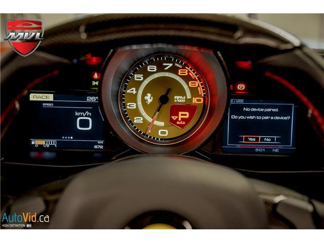 2019 Ferrari 488  (Stk: ) in Oakville - Image 30 of 43