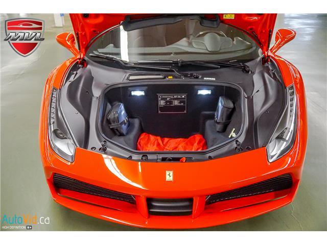 2019 Ferrari 488  (Stk: ) in Oakville - Image 38 of 43