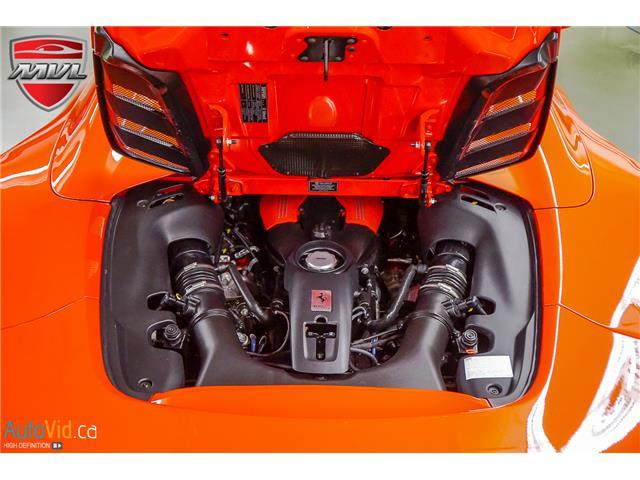 2019 Ferrari 488  (Stk: ) in Oakville - Image 41 of 43