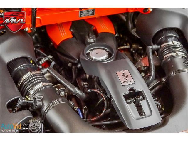 2019 Ferrari 488  (Stk: ) in Oakville - Image 42 of 43