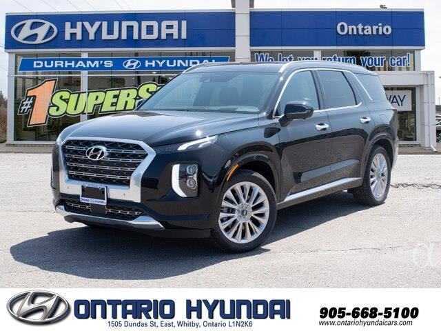 2020 Hyundai Palisade  (Stk: 039856) in Whitby - Image 1 of 21