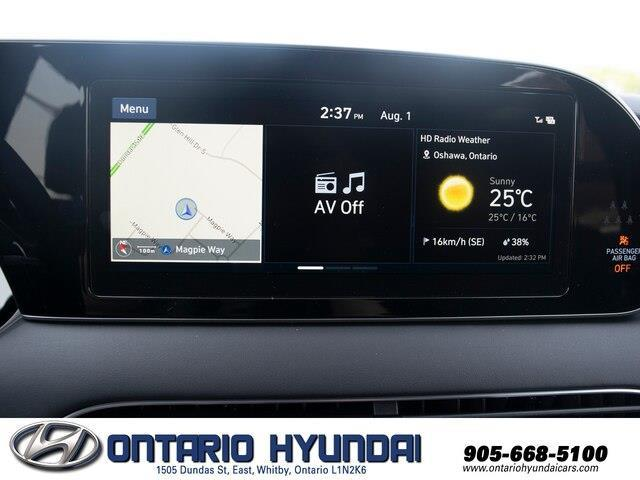 2020 Hyundai Palisade  (Stk: 039856) in Whitby - Image 2 of 21