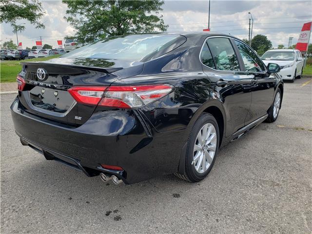 2019 Toyota Camry SE (Stk: 9-782) in Etobicoke - Image 5 of 10
