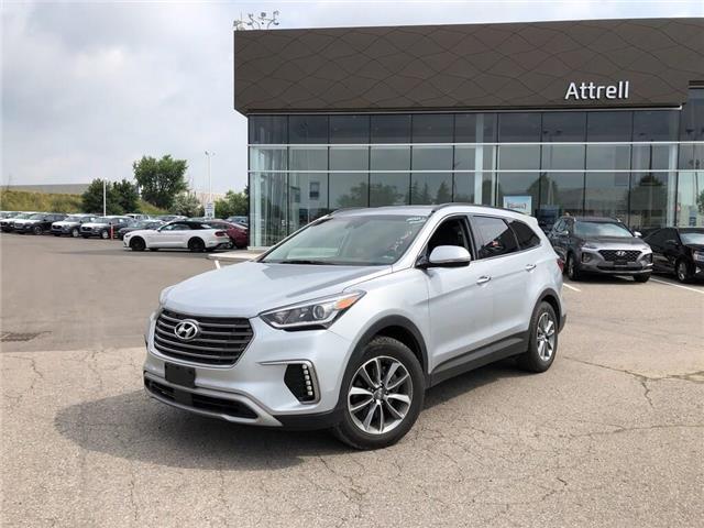 2019 Hyundai Santa Fe XL Preferred (Stk: KM8SND) in Brampton - Image 1 of 20
