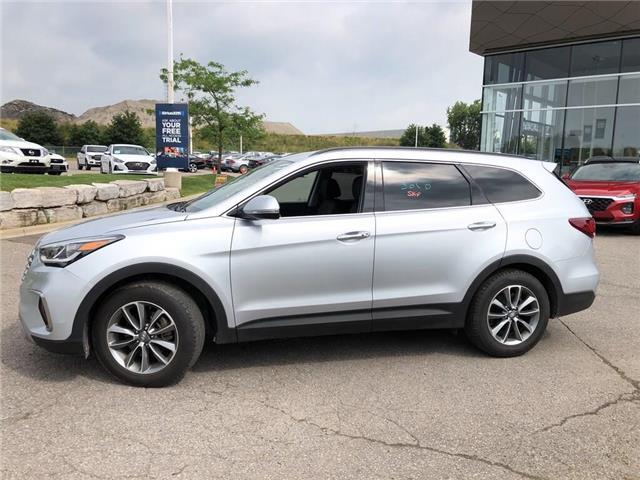 2019 Hyundai Santa Fe XL Preferred (Stk: KM8SND) in Brampton - Image 3 of 20