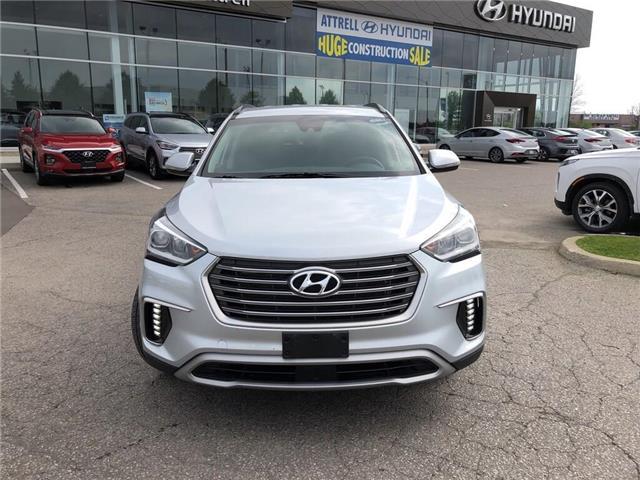 2019 Hyundai Santa Fe XL Preferred (Stk: KM8SND) in Brampton - Image 9 of 20