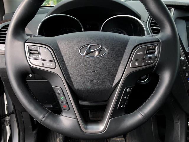 2019 Hyundai Santa Fe XL Preferred (Stk: KM8SND) in Brampton - Image 15 of 20