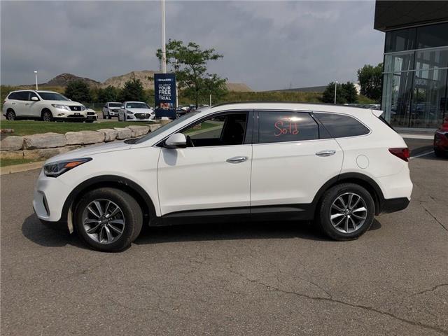 2019 Hyundai Santa Fe XL Preferred (Stk: KM8SND) in Brampton - Image 3 of 21