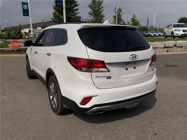 2019 Hyundai Santa Fe XL Preferred (Stk: KM8SND) in Brampton - Image 4 of 21