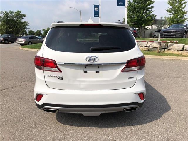 2019 Hyundai Santa Fe XL Preferred (Stk: KM8SND) in Brampton - Image 5 of 21