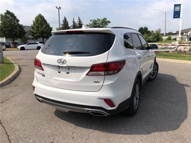 2019 Hyundai Santa Fe XL Preferred (Stk: KM8SND) in Brampton - Image 6 of 21