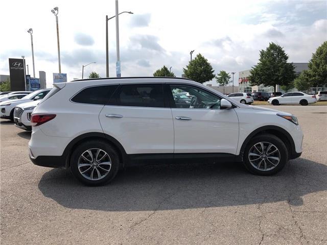 2019 Hyundai Santa Fe XL Preferred (Stk: KM8SND) in Brampton - Image 7 of 21