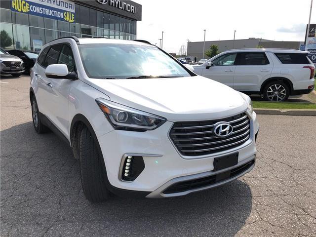 2019 Hyundai Santa Fe XL Preferred (Stk: KM8SND) in Brampton - Image 8 of 21