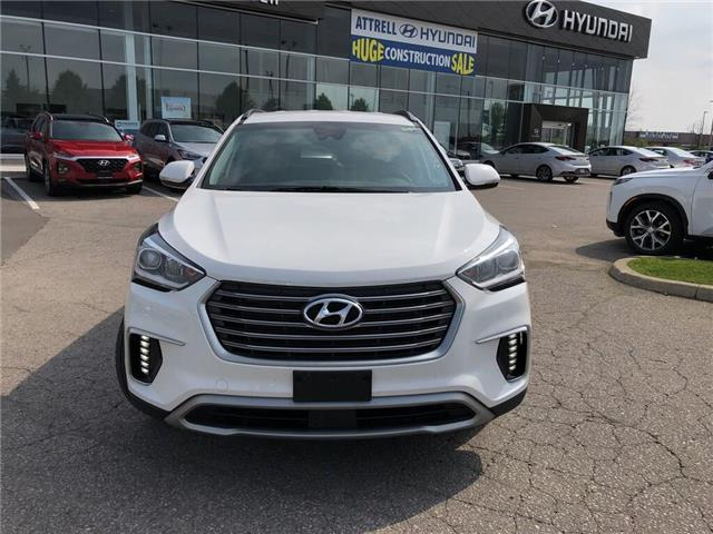 2019 Hyundai Santa Fe XL Preferred (Stk: KM8SND) in Brampton - Image 9 of 21