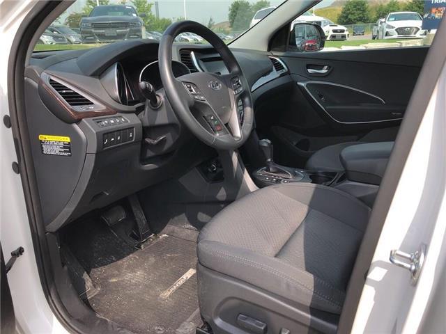 2019 Hyundai Santa Fe XL Preferred (Stk: KM8SND) in Brampton - Image 11 of 21