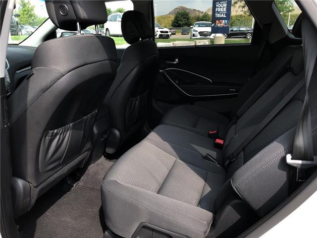 2019 Hyundai Santa Fe XL Preferred (Stk: KM8SND) in Brampton - Image 13 of 21