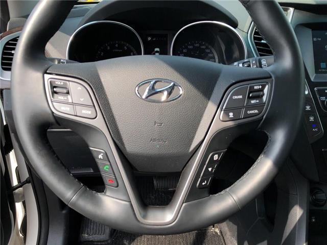 2019 Hyundai Santa Fe XL Preferred (Stk: KM8SND) in Brampton - Image 15 of 21