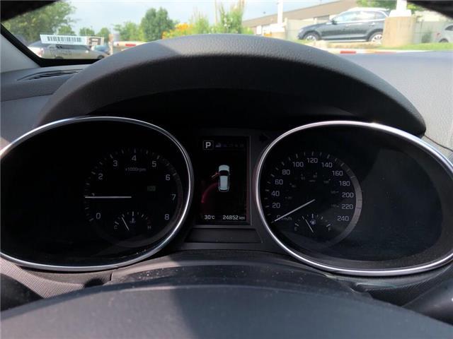 2019 Hyundai Santa Fe XL Preferred (Stk: KM8SND) in Brampton - Image 16 of 21
