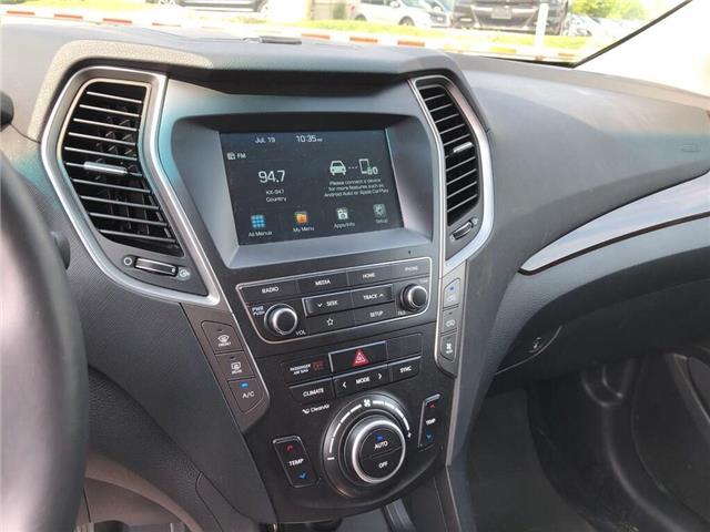 2019 Hyundai Santa Fe XL Preferred (Stk: KM8SND) in Brampton - Image 17 of 21
