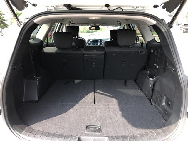 2019 Hyundai Santa Fe XL Preferred (Stk: KM8SND) in Brampton - Image 20 of 21