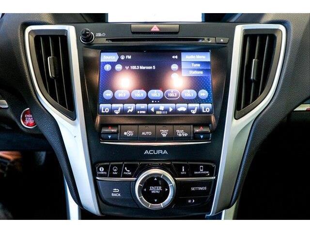 2020 Acura TLX Elite A-Spec (Stk: 18753) in Ottawa - Image 4 of 30