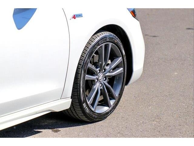 2020 Acura TLX Elite A-Spec (Stk: 18753) in Ottawa - Image 27 of 30