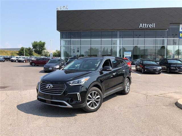 2019 Hyundai Santa Fe XL Preferred (Stk: KM8SND) in Brampton - Image 1 of 18