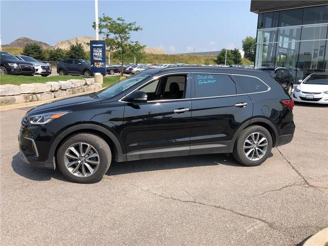 2019 Hyundai Santa Fe XL Preferred (Stk: KM8SND) in Brampton - Image 2 of 18