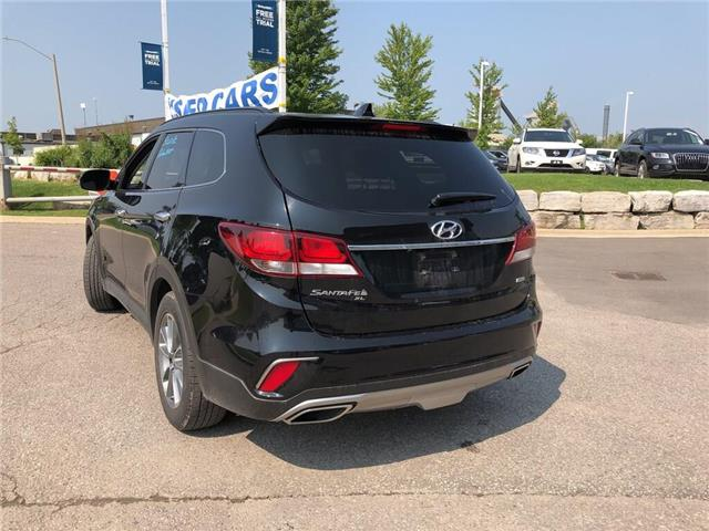 2019 Hyundai Santa Fe XL Preferred (Stk: KM8SND) in Brampton - Image 3 of 18