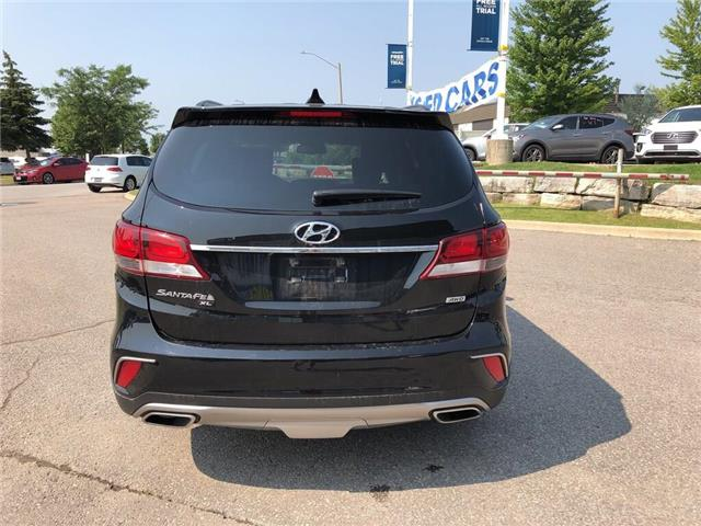 2019 Hyundai Santa Fe XL Preferred (Stk: KM8SND) in Brampton - Image 4 of 18