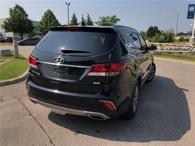 2019 Hyundai Santa Fe XL Preferred (Stk: KM8SND) in Brampton - Image 5 of 18