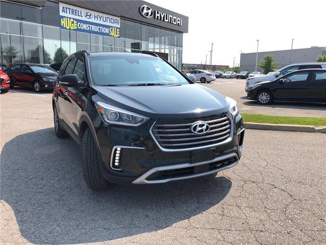 2019 Hyundai Santa Fe XL Preferred (Stk: KM8SND) in Brampton - Image 7 of 18