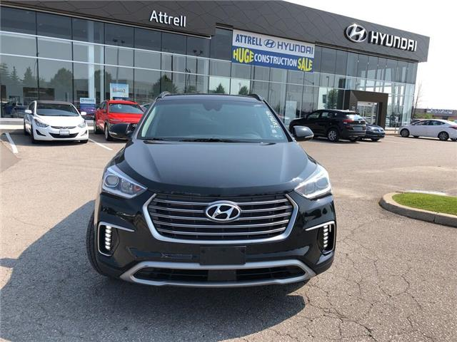 2019 Hyundai Santa Fe XL Preferred (Stk: KM8SND) in Brampton - Image 8 of 18
