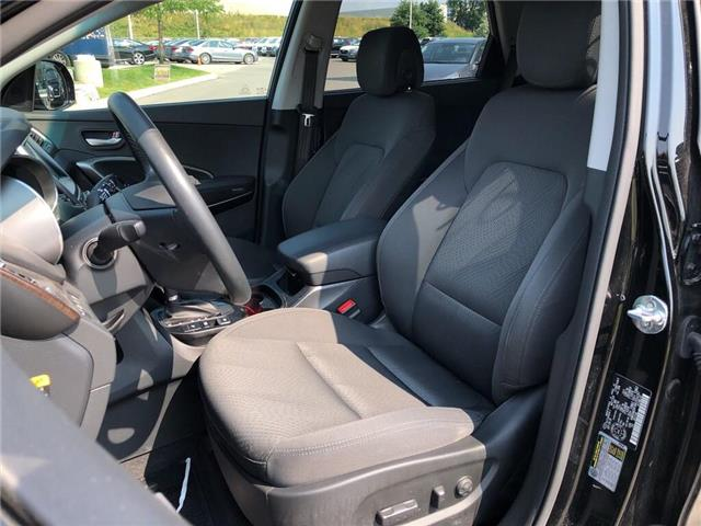 2019 Hyundai Santa Fe XL Preferred (Stk: KM8SND) in Brampton - Image 10 of 18