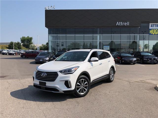 2019 Hyundai Santa Fe XL Preferred (Stk: KM8SND) in Brampton - Image 1 of 21