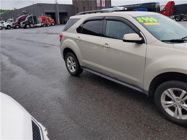 2011 Chevrolet Equinox 1LT (Stk: 2534A) in Kingston - Image 3 of 13