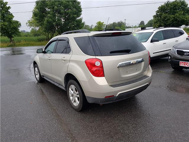 2011 Chevrolet Equinox 1LT (Stk: 2534A) in Kingston - Image 7 of 13